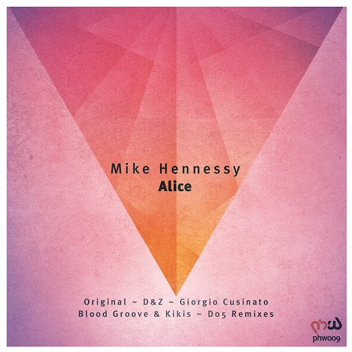 Mike Hennessy альбом Alice
