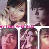 my love free asia - озвучка дорам и аниме)))