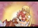 Нацу и Люси - Дыши (Совместно с Lusy Dragnil)
