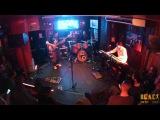PEPE BAO con Jorge Vera y Miguel en concierto en Black Note 3112016