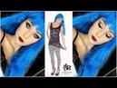 Alternative/Gothic Makeup for Alternative Rebellion AD |GemmaCliffordxo|