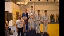 Награждение 31-го турнира по дзюдо памяти Героя СССР Нагуляна М.К. в Сочи