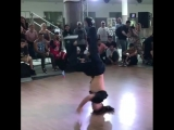 Kill the Beat 💥 Red Bull Bc one cypher. Bboy Bart
