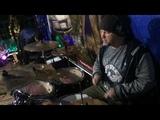 Дмитрий, ударник группы