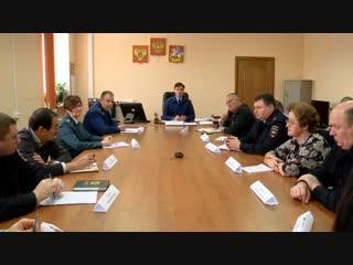 Талдомская прокуратура провела круглыи стол, посвященныи Международному дню борьбы с коррупциеи