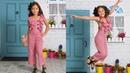 Mono cropped REVISTA PATRONES INFANTILES Nº 9