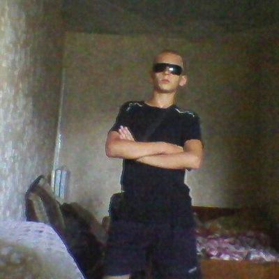 Алексей Гусев, 9 мая 1999, Самара, id203021400