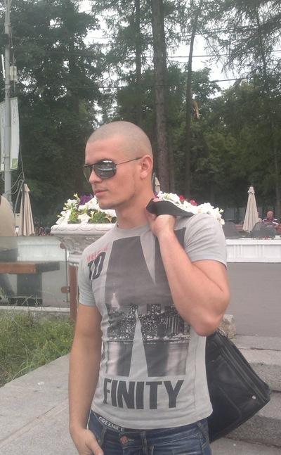 Виталий Волошин, 1 апреля , Хуст, id109834450