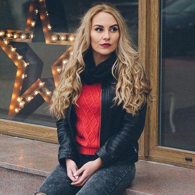 Юлия Махина