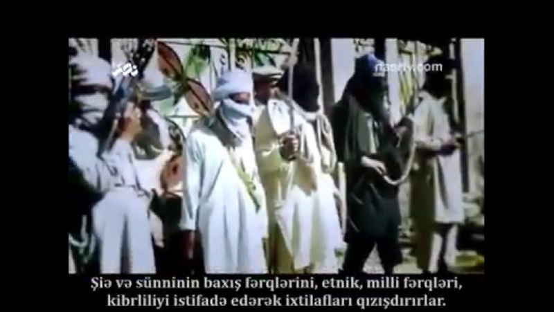 Seyyid Ali Xamneyi vehdet haqqinda çıxışı.mp4