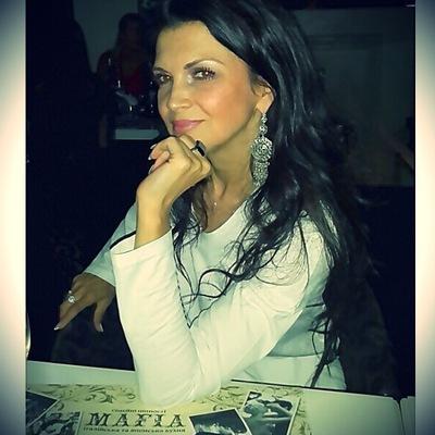 Елена Кривцова, 18 декабря , Челябинск, id168107060