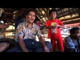 Индонезия. Анонс 4 серии | Мир Наизнанку - 5 сезон