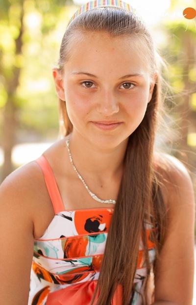 Дарья Буровина, 2 февраля , Донецк, id213251838