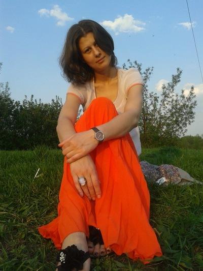 Юлия Елешина