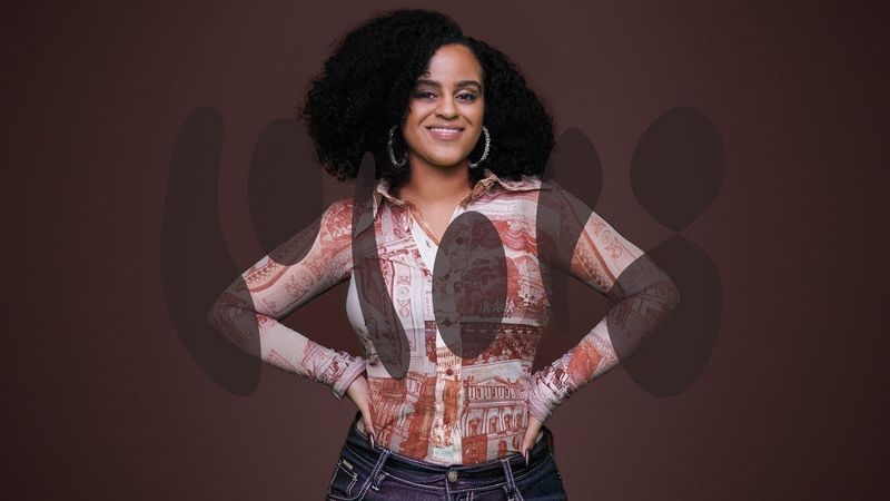 Seinabo Sey - Truth   A COLORS SHOW