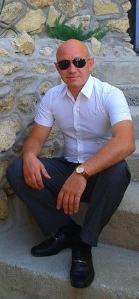 Андрей Вернидуб, 21 марта , Бахчисарай, id40511181