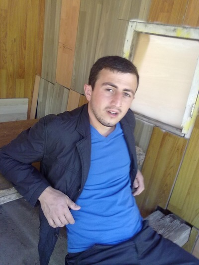 Тигран Чолокян, id210992485