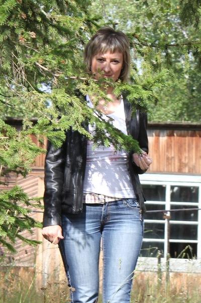 Natalya Shirokova, 18 сентября , Красноярск, id174848488