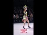 [CLIP] Jessica (180923 / Milan Fashion Week Dolce & Gabbana)