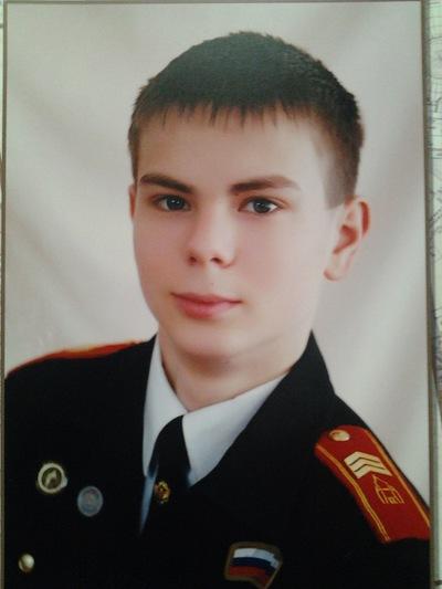 Владислав Михайлович, 5 марта 1997, Санкт-Петербург, id140220169
