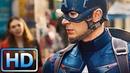 Капитан Америка против Альтрона Часть 2 / Мстители Эра Альтрона 2015