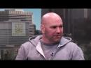 Дэйна Уайт о поединке Конора против Флойда, реакции Конора на отмену боя Хабиба против Тони
