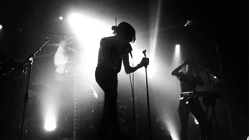 IAMX - Your Joy is my Low - Live Kantine Köln - MDHTOUR2019