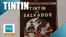 Tintin et les faussaires   Archive INA