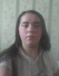 Настя Масленникова, 5 декабря , Красноярск, id176752877