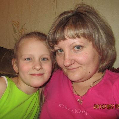 Наталья Соколова, 13 августа , Минск, id37517768