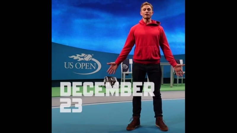Don't miss Wilson Bethel in the showdown of the season! The Last Match