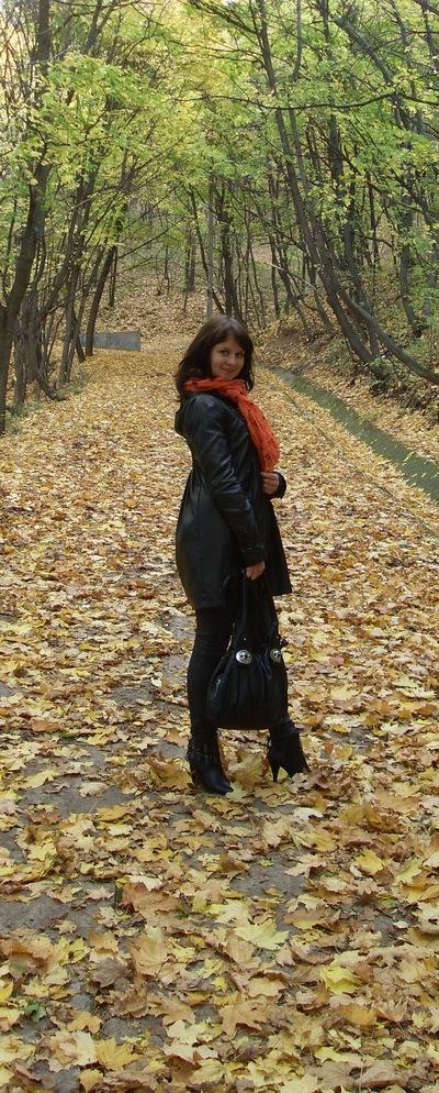 Яна Комисарова, 30 октября 1989, Первомайск, id35384915