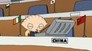 Family Guy Гриффины 2 Сезон, 11 Серия - Картина стоит 1000 баксов Ren-TV