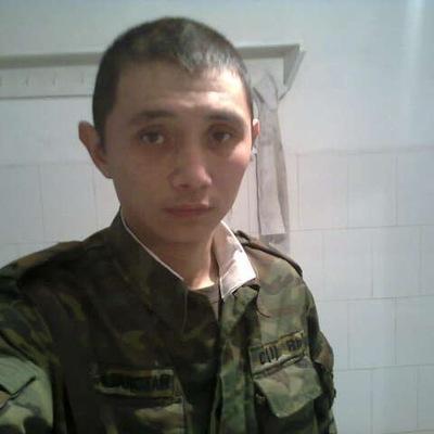 Аскар Елубаев, 5 марта , Челябинск, id202581803
