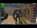 Играем на зомби сервере кс 1.6