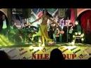 Margarita Darina . Cairo Nile Group Festival . Closing Gala Show .Zay El Asal