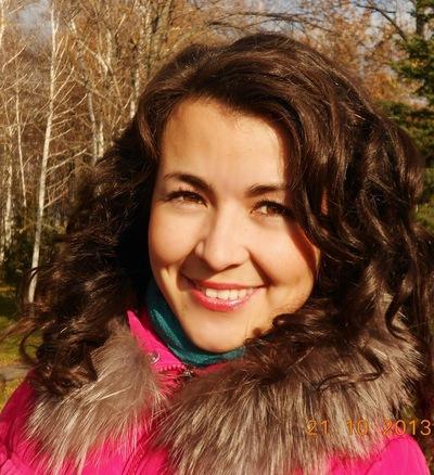 Азалия Тулькубаева, 6 декабря , Уфа, id50400679