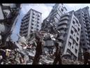 По всему миру происходят страшные землетрясения.Around the world there are terrible earthquakes.