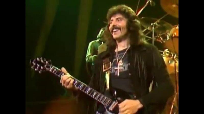 Black Sabbath - Never Say Die 1978 (Full Concert)