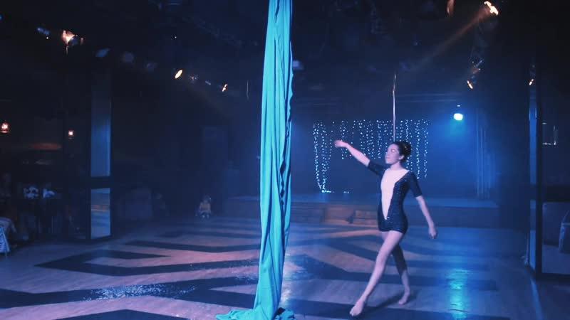 Выступление Ирины Сиротенко (Кунгурцевой)