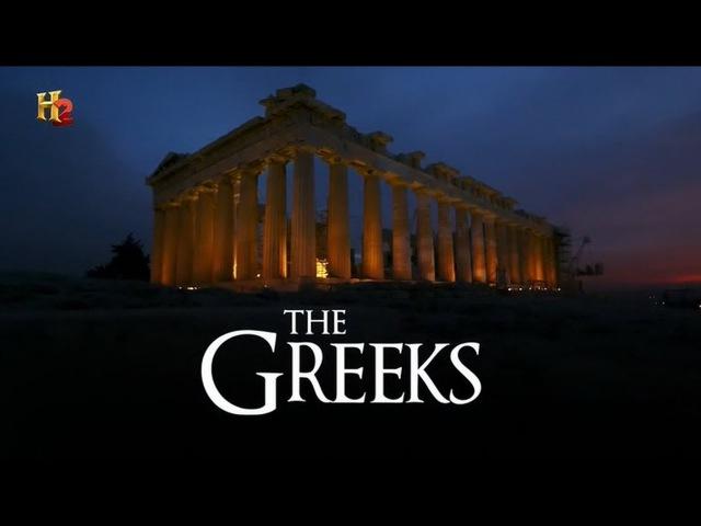 Древние греки 01. От пещерных людей до королей 2016