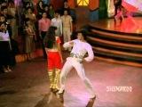 Митхун Чакраборти, Кими Каткар, Раджеш Кханн, Амриш Пури - Танцор Диско - Hindi Movie - Disco Dancer Part