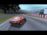 SLRR Drift- Sprint challenge