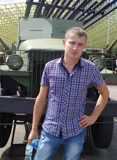 Денис Кузьмин, 5 октября 1988, Магнитогорск, id219962483
