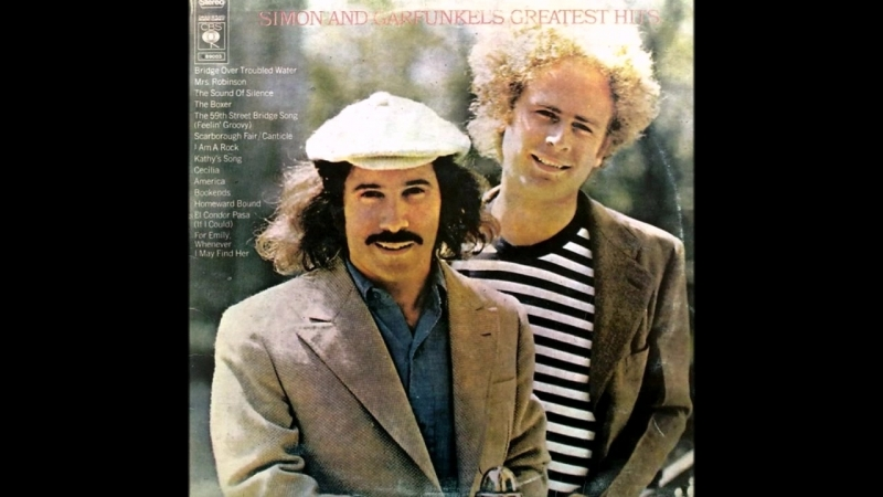Simon And Garfunkels, Greatest Hits 1972
