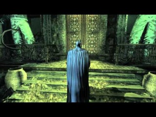 Let's play Batman Arkham city part 10