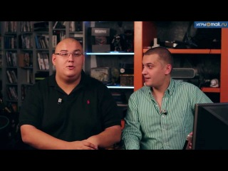 Обзор GTA 5: Александр Кузьменко и Антон Логвинов рассказывают об открытом мире игры