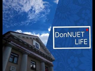 DTV- DonNUET-LIFE. Выпуск 1