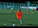 04/10/17. FC Minsk Soccer. Ladies Friendly. Coach Lis(U-13) - Coach Mahnach(U-12) 4-3