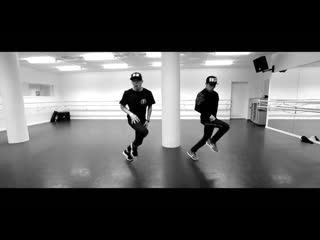 Eminem - Rap God - Team Quickstyle (Уличные танцы\хип-хоп)